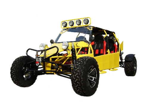 County imports 1000cc BMS 4 seater go kart free shipping to your door