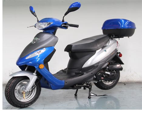 50cc moped on sale at countyimports.com