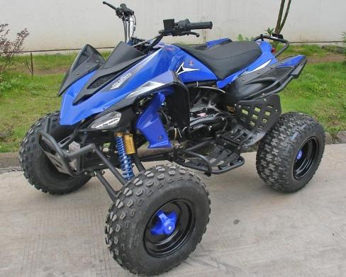 150cc Predator RS Sport ATV - Fully Automatic W/Reverse