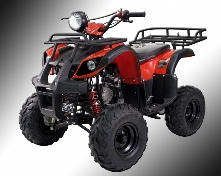 110CC HUMMER ATV! - FREE SHIPPING - ON SALE NOW!