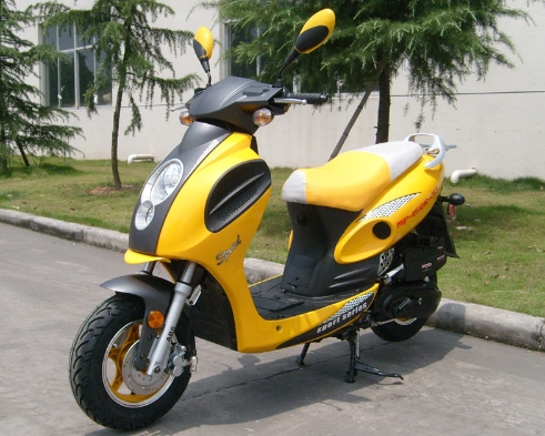 150cc scooter for sale at countyimports.com