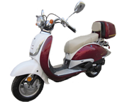 50cc scooter on sale