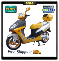 150cc gas scooter for sale at countyimports.com