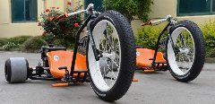 �Drift trike�for sale at the most affordable price