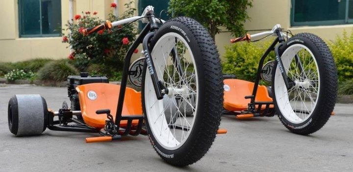 Countyimports Com Motorcycles Scooters Big Wheel Drift