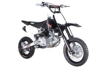 Best Selling 125cc Youth Dirtbike EVER - Free Shipping Special!!