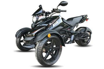 200cc Jasscol trike