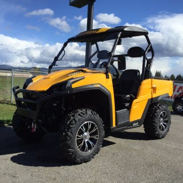 Big horn 700cc utv for sale