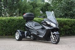 300cc Trike in USA countyimports.com
