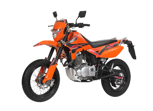 countyimports.com motorcycles scooters - SSR XF250 Enduro ...