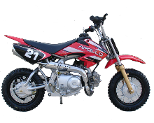 110cc Apollo dirt bike for sale www.countyimports.com