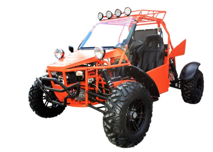 BMS 800cc GO KART- Fuel Injected - Water Cooled - Dune Buggy - Automatic (  GK 2056 )