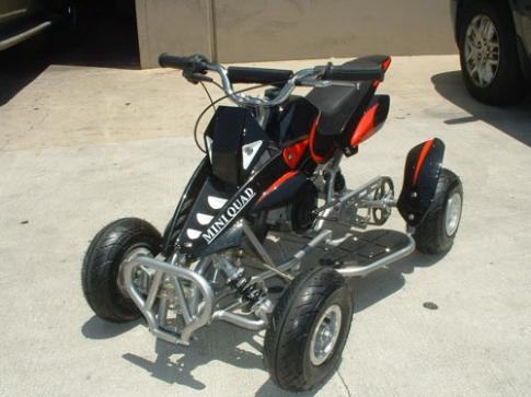 Beginner kids ATV, Best Starter ATV - Free Shipping!