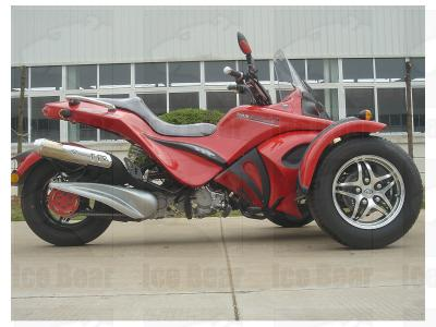 250cc Trike Scooter for 10,000 less! Don't Miss This!