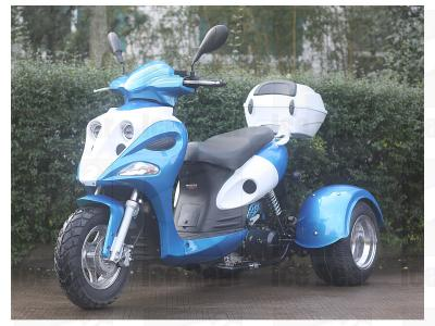 ice bear ace 49cc Trike - Free Shipping