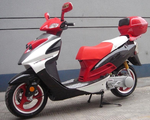 special cms 150cc phantom moped se motor scooter for sale free
