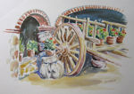Watercolor Paintings for sale