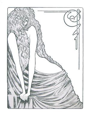Celeste, by John Entrekin