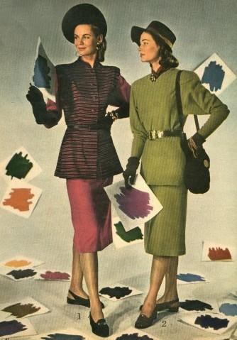 MOMSPatterns Vintage Sewing Patterns - Shop for Vintage Sewing ...