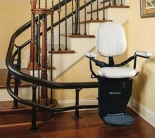 Curved Stairlift Quote Form
