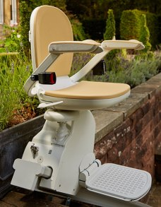 Discount Stair Lifts Vertical Mobility Lifts Acorn 130