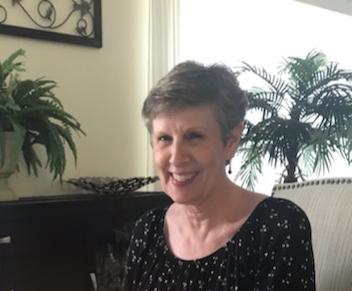 Linda Tropeano - Church Clerk
