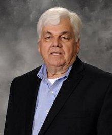 Dr. Ray Henry - Senior Pastor