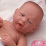 """La Newborn -14"""" - 18504"""