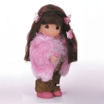 Cute Chick Doll from Girls Rule Collection