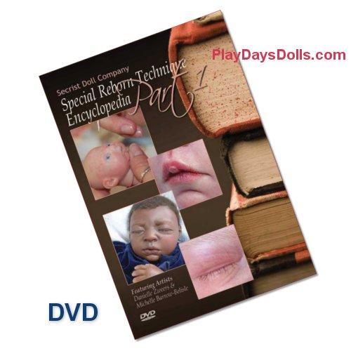 DVD Special Reborn Technique Encyclopedia