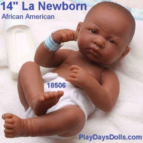 """14"""" AA Real boy - 18506"""