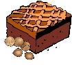 Brownie Toffee Crunch
