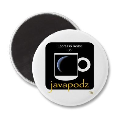 JavaPodz Espresso Roast 35