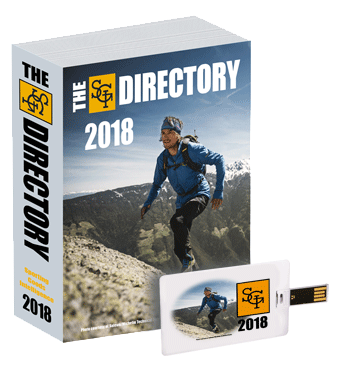 Sporting Goods Industry Directory