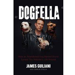 Dogfella Book