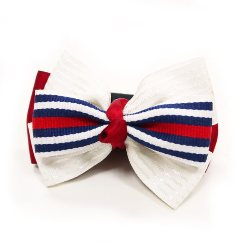 EasyBOW Nautical collar bowtie