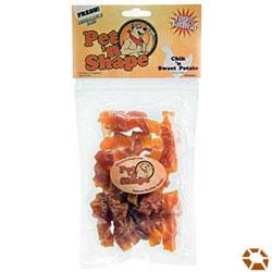Chicken n Sweet Potato Dog Treats