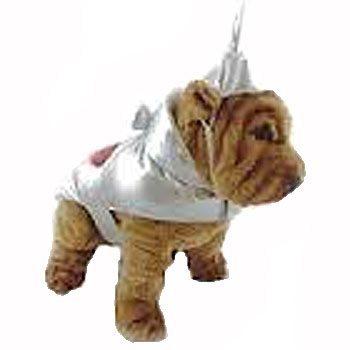 tin man dog costume