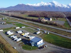Palmer, Alaska Homes for Sale