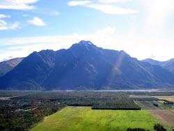 Palmer, Alaska Real Estate