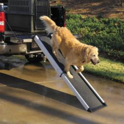 Smart Ramp Telescoping Dog Ramp