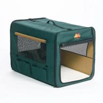 Canine Camper Soft Sided Dog Crate