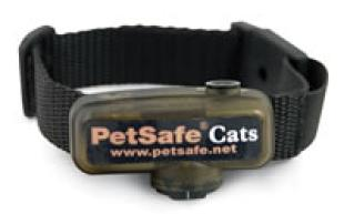 Cat Collar for Indoor Cat Fence and Outdoor Cat Containment System