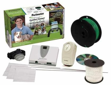 Perimeter Technologies Dog Fence