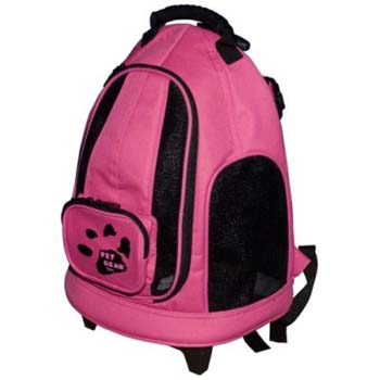 Pet Gear I-Go2 Day Tripper Pet Carrier