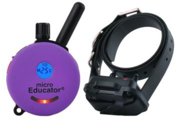 E-Collar Micro ME-300 Dog Training Collar