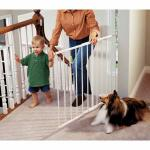 KidCo Top of Stairs Gate