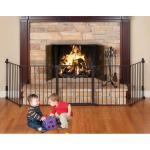 KidCo HearthGate Fireplace Child Gate