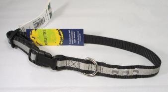 Nylon Replacement Dog Fence Reflective Collar