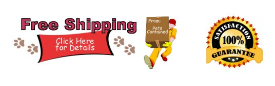 Free Shipping in the U.S. on many select items in our store.